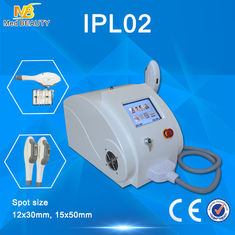 China 2000W E - Light RF IPL Hair Removal Machines Portable For Female Salon supplier
