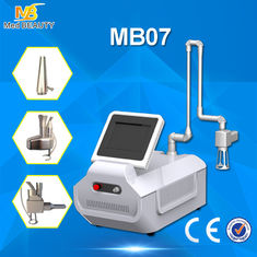 China Fractional CO2 Laser Germany Standard Vaginal Tightening Treatment Laser supplier