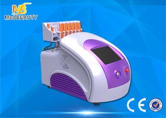 China 650nm Diode Laser Ultra Lipolysis Laser Liposuction Equipment 1000W supplier