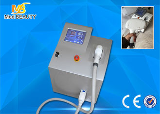 China 810nm Diode Laser Skin Rejuvenation Permanent Hair Removal Machine supplier