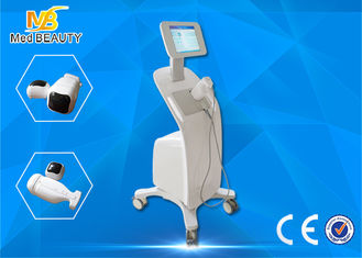 China 2016 Best Slimming Technology Liposunic Slimming  Hifu Beauty Machine supplier