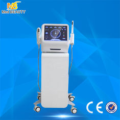 China Portable High Intensity Focused Ultrasound HIFU vaginal tighten device with 3 transducers supplier