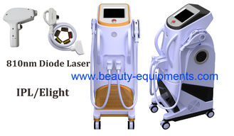 China Permanent Diode Laser Hair Removal supplier