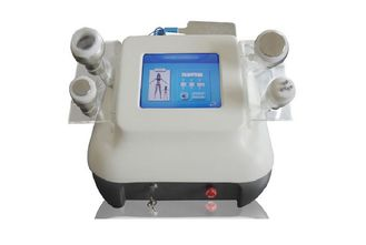 China 40 KHz Rf Beauty Machine With 5 Pieces Handpieces RF Beauty Equipment supplier