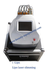 China Diode Laser Liposuction Equipment supplier