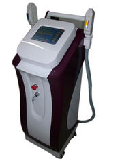 China Elight (elos) +IPL TWO Hair Removal Machines With Different Spot supplier