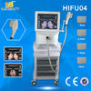 China Beauty Salon High Intensity Focused Ultrasound Machine For Skin Rejuvenation factory