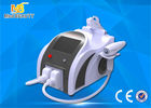 China High quality elight IPL Laser Equipment hair removal nd yag tattoo removal factory