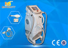 China Hot 2016 Newest Lightsheer Diode Laser Hair Removal Machine Strong Power factory