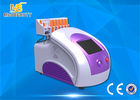 China 650nm Diode Laser Ultra Lipolysis Laser Liposuction Equipment 1000W factory