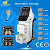 China 1000w HIFU Wrinkle Removal High Intensity Focused Ultrasound Machine factory