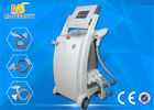 China Salon E-Light Ipl RF Hair Removal Machine / Elight Ipl Rf Nd Yag Laser Machine factory