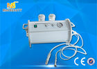 China Crystal Microdermabrasion & Diamond Dermabrasion Peeling 2 In 1 Equipment factory