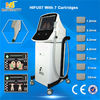 China Weight Loss Hifu Slimming Machine Fat Loss / Fat Removal White Color factory