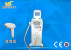 China Continuous Wave 810nm Diode Laser Hair Removal Portable Machine Air Cooling factory