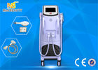 China Painless Laser Depilation Machine , hair removal laser equipment FDA / Tga Approved factory