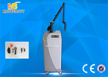 China EO active q switch tattoo removal laser equipment 532nm 1064nm 585nm 650nm distributor