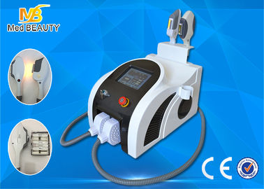 China IPL SHR Hair Remover Machine 1-3 Second Adjustable For Skin Care distributor
