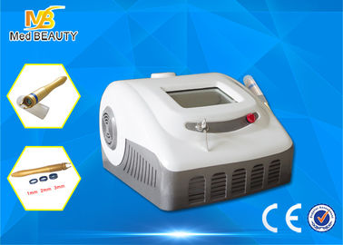 China 30W High Power 980nm Beauty Machine For Medical Spider Veins Treatment distributor