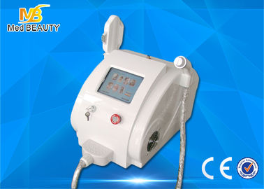 China Permanent Hair Removal E-Light Ipl RF OPT SHR Skin Rejuvenation Machine distributor
