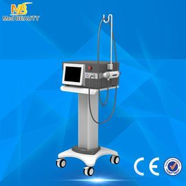 China High Power Shockwave Therapy Equipment , Acoustic Shockwave Therapy Machine distributor