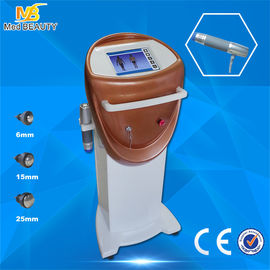 China SW01 High Frequency Shockwave Therapy Equipment Drug Free Non Invasive distributor