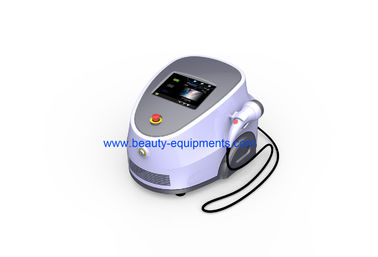 China Portable Fractional RF Microneedle No Side Effece , Sublative Rejuvenation Equipment distributor